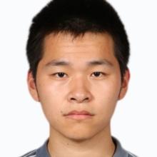 Dieses Bild zeigt  Mo Zhu